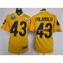 Steelers Steelers Polamalu Jersey Jersey Polamalu Steelers