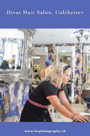 Designing Divas Hair Salon We Had The Pleasure Of Working With Michelle And All The
