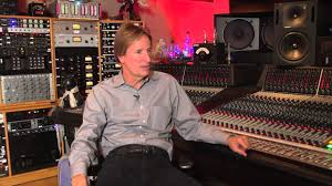 Allen Sides, Ocean Way Studios, talks about his Neve 88R - YouTube
