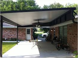 metal roof covered patio unique best 25 metal patio covers ideas corrugated metal