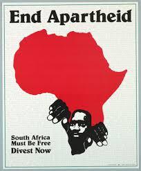 end of apartheid essays