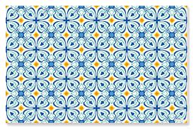 Designer Paper Placemats Amazon Com Faux Designs Havana 25 Count Designer Paper