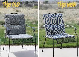 patio chair cushions