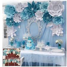 50th birthday decoration ideas inspirational 50th birthday party decoration ideas diy fresh diy kit frozen theme