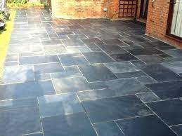 outdoor tile sealer ceramic over concrete driveway designs porcelain bunnings seal