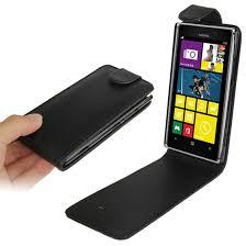 <b>Pure Color</b> Vertical Flip <b>Leather</b> Case for <b>Nokia</b> Lumia 925 (Black ...