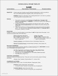 30 Best Of Example Of Resume Bullets Jonahfeingold Com