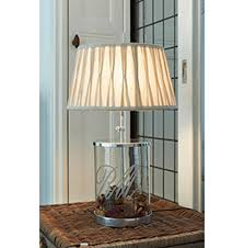 Rm Glass Display Lamp Tafellampen Lampen Accessoires Collectie
