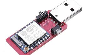 <b>3pcs USB</b> to ESP-07 ESP8266 WIFI Module <b>Adapter Board</b> ...