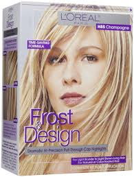 L Oreal Paris Frost And Design Highlights Champagne Loreal Paris Frost And Design Highlights Champagne Free