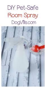 diy pet safe lemongrass deodorizer spray recipe for an odor free home
