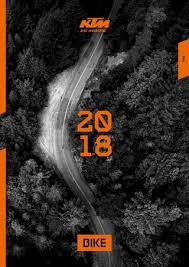 2018 ktm catalogue. exellent catalogue ktm bike catalogue 2018 to ktm catalogue f