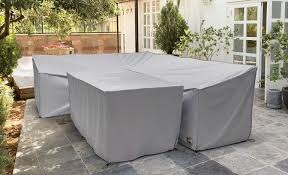 cover for outdoor furniture. Cover Metal Garden Furniture For Outdoor E