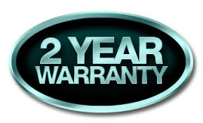 Image result for 2 year warranty
