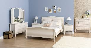 Avignon Bedroom Furniture