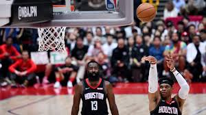 Houston Rockets Depth Chart Houston Rockets Home