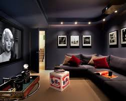 home theater rooms design ideas. Glamorous Small Home Theater 10 Awesome Basement Ideas In Room Design 4 Rooms M