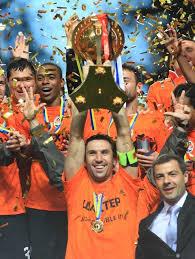 finale de la Coupe d'Ukraine 2011