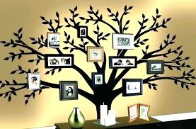 family frames for wall family tree picture frame wall hanging family tree wall hanging family frames