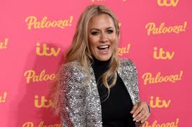 She was removed as host in december and replaced by. Caroline Flack Memorialized By Love Island With Montage Of Slow Mo Walks