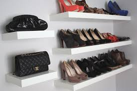 Shoe Organizer On Wall Articles With Plastic Shoe Rack Wall Mounted Tag Shoe Wall Shelf