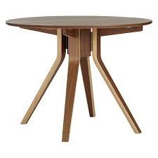 Drop Leaf Kitchen Table Sets Buy John Lewis Radar 4 Seater Drop Leaf Dining Table Walnut