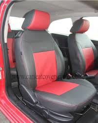 ford fiesta car seat covers 4th gen