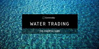 The Simple Guide To Investing In Water Commodities In 2019