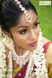 south indian bridal looks by shindy makeup artist photography by ukatephoto fuzon photography and arunn g photography modernrani south asian wedding