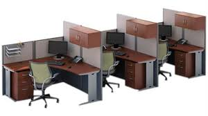 office supplies for cubicles. Workstations \u0026 Cubicles Bush Set Of 3 L Office Supplies For