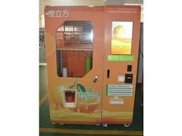 Orange Juice Vending Machine Australia Fascinating Orange Juice Vending Machine Australia Manufacturer Absolute Match