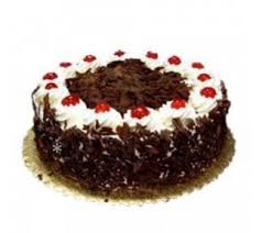 Black Forest Cake 500gm At Rs 240 Piece Black Forest Choco Cake