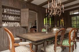 10 rustic dining room ideas tables