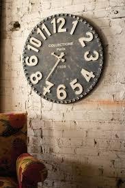 big wall clocks oversized wall clocks india