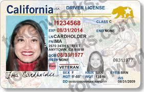 California 2018 To Compliant 22 Driver's Tokenworks com License Coming January Inc Real By Idscanner Id -
