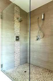shower remodel glass tiles. Modren Shower Accent Tile In Shower Tiles For Image Of Beautiful Design Glass Inside  Designs 11 On Remodel