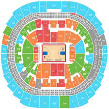 68 Disclosed Clipper Seating Chart