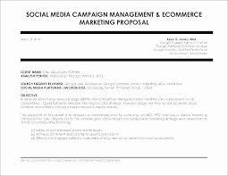 Media Resume Template Resume Resume Template Mba Social Media Manager Resume Sample Best