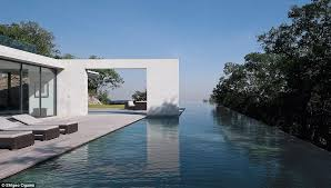 famous architectural houses. Simple Houses Natural Elements On Famous Architectural Houses D