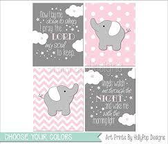 baby elephant decor pink gray baby girl bedroom art pink gray elephant wall art on baby elephant wall art for nursery with amazon baby elephant decor pink gray baby girl bedroom art