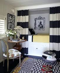 full image for navy blue and white trellis curtains navy and white horizontal striped curtains uk