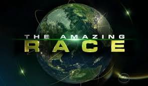 Resultado de imagem para 'The Amazing Race'