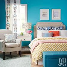 Bright Bedroom Paint Colors. Pinterest. Bright Turquoise Modern Bedroom