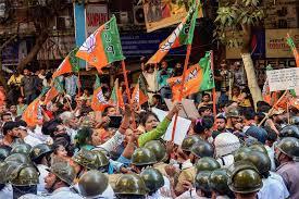 BJP Drops Four Sitting MPs in Maharashtra, Fields <b>Kanchan</b> Kul ...