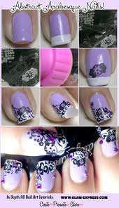 99 best Nail Tutorials by Madjennsy images on Pinterest | Nailart ...