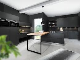 matt cabinet finishes rotpunkt new power kitchen