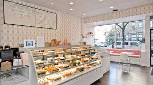 Retail Bakery Interior Design