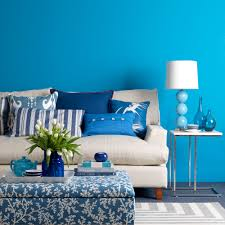 Teal Blue Living Room Feature Walls Ideas That Make A Serious Style Statement