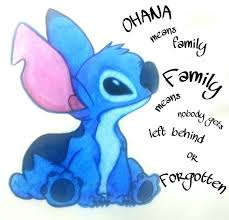 Ohana Means Family Quote Unique 48 Collection Of Ohana Quote Drawing High Quality Free Cliparts