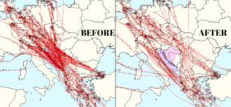 Airspace Restriction Expected For Zagreb Ldzocta Rocketroute